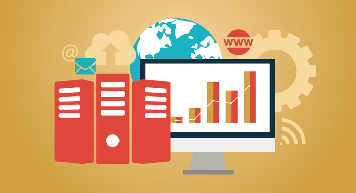 Web Hosting & Domain Name